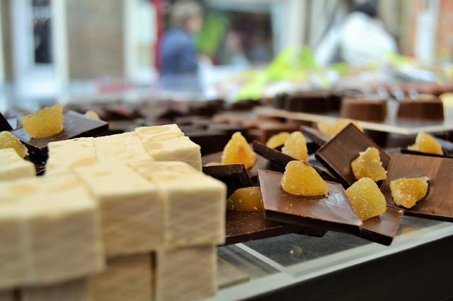 Maoline chocolaterie brabant wallon