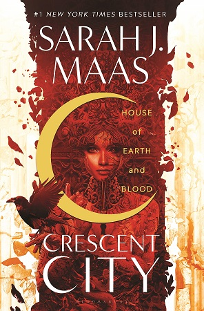 House of Earth and Blood book pdf