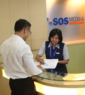 Inilah 3 Program Kerja SOS Jakarta Berbasis Sosial