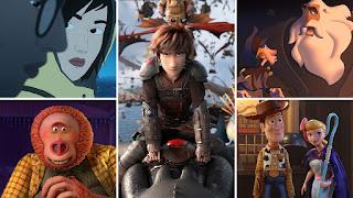 best animation movie 2020 by bebiendote
