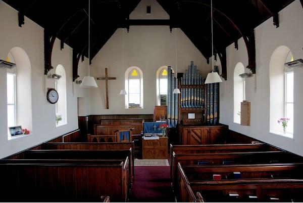 El órgano Hewitt de la Capilla de Montserrat:  un instrumento que traspasa fronteras…