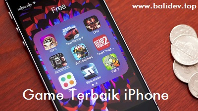 Game iPhone Terbaik