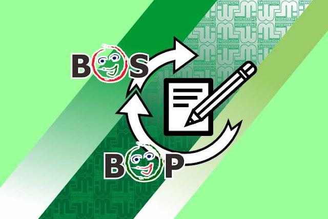 Revisi Juknis BOP BOS 2020