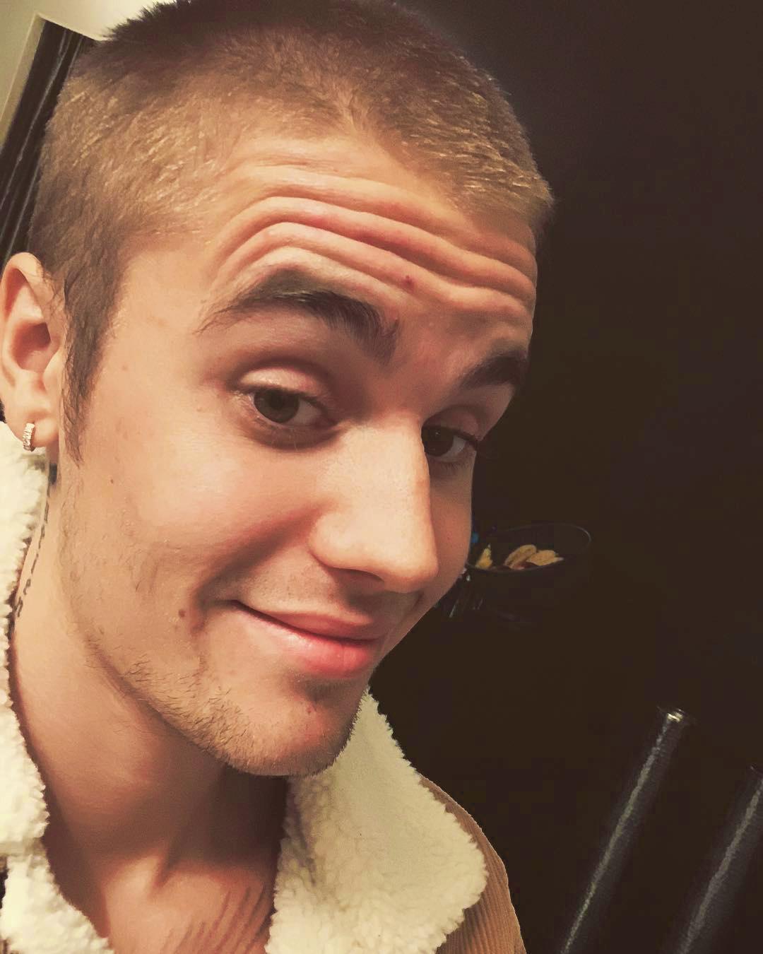 Justin Bieber está recibiendo tratamiento psiquiátrico