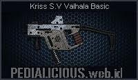 Kriss S.V Valhala Basic