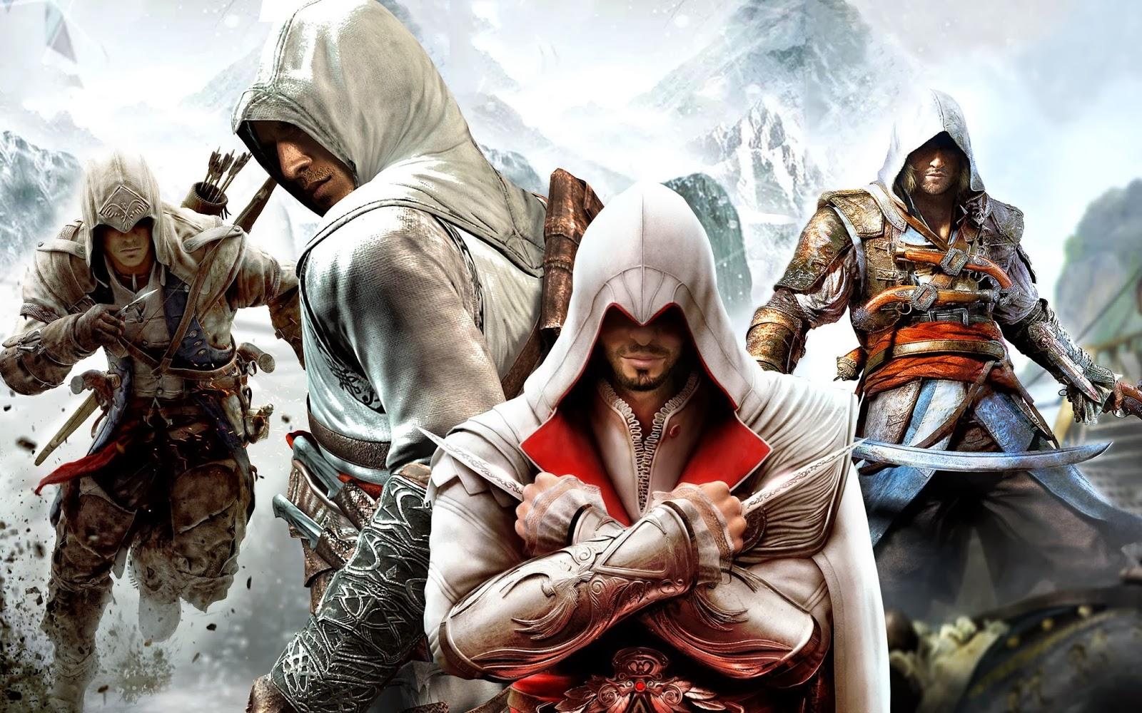 What About Cynics A Critical Analysis Of The Assassin S Creed