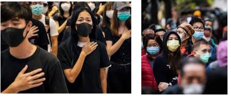 See how Hong Kong was able to successfully curtail coronavirus