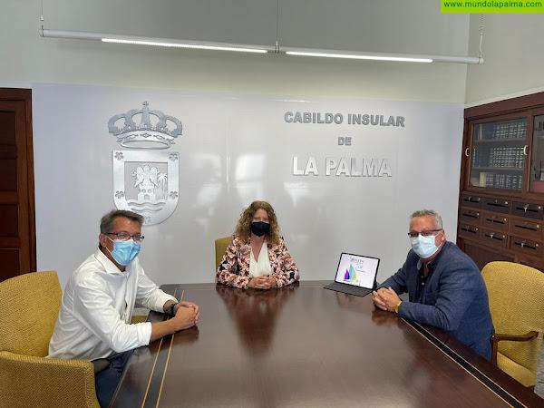 La V Regata Puertos Canarios llegará a La Palma el  próximo 14 de mayo