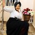 Wa zai dagani dan Allah: Kalli hotunan Maryam Gidado da suka dauki hankula