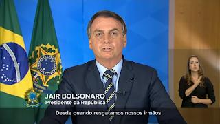 Porque Bolsonaro agride e governa para minorias; só que ele abusa e pode cair