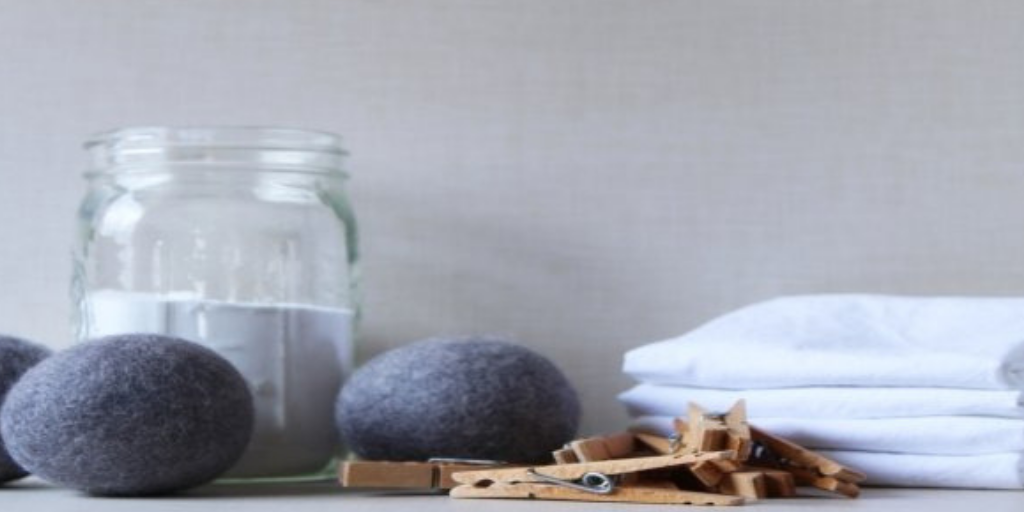 7 maneras baratas de mejorar tu lavandería