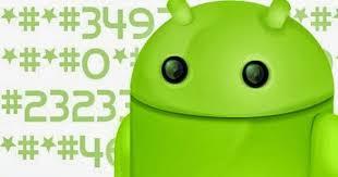 tu sistema android tienes informaciones ocultas no savias.