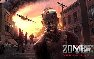 Download Zombie Gunship Survival Mod Apk v1.0.5 (Unlimited Money)
