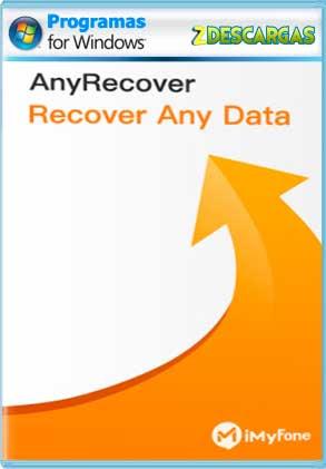 iMyFone AnyRecover (2021) x64 Full Español [Mega]