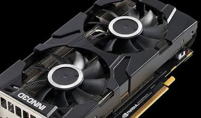 NVidia GeForce GTX 1660 Ti完全ドライバーのダウンロード