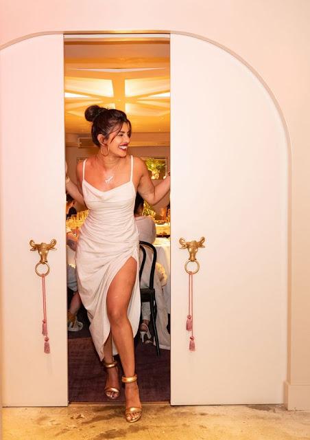 Actress Priyanka Chopra New Hot Photoshoot Stills Actress Trend