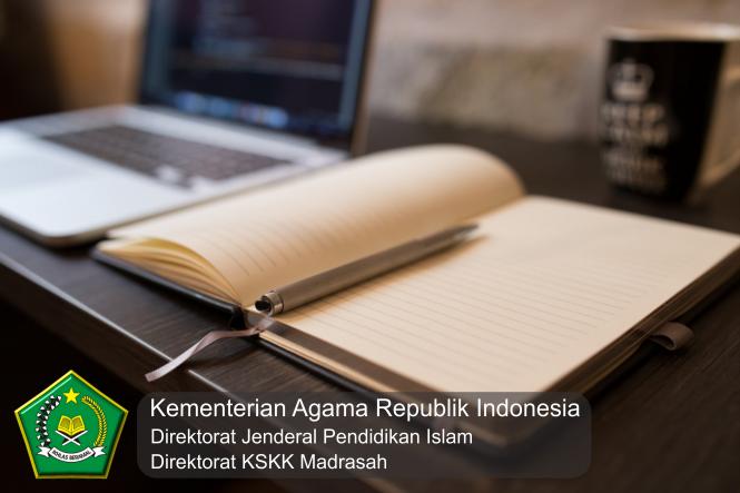 Kompetisi Penulisan Buku Pai Dan Bahasa Arab Madrasah Guru Madrasah