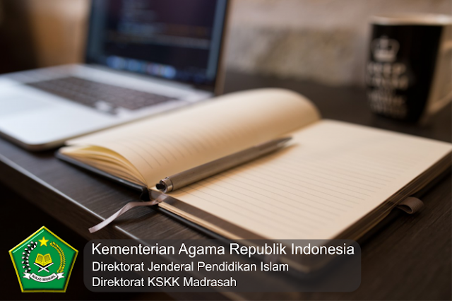 Kompetisi Penulisan Buku PAI dan Bahasa Arab Madrasah