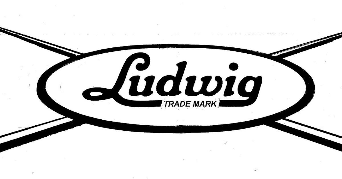 Harmen Hielkema S Music Pages Vintage Ludwig Logo