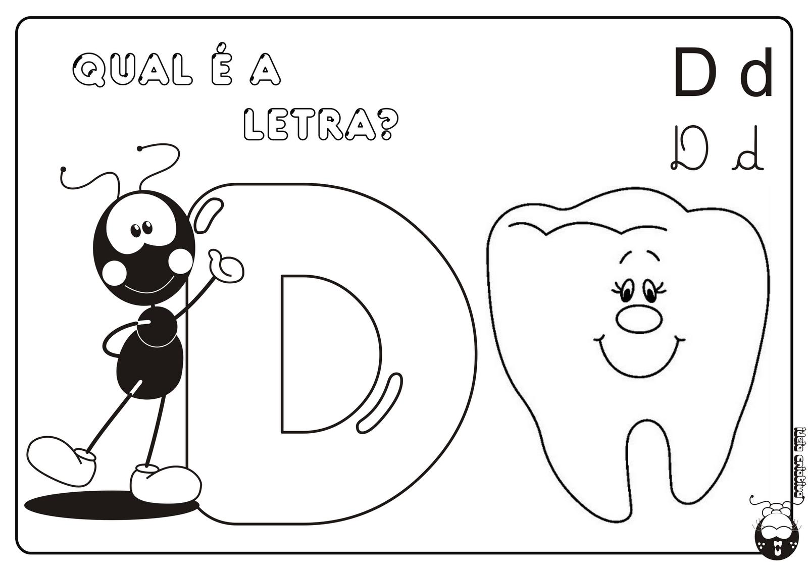 Desenho De Letra Z De Zoológico Para Colorir: SGBlogosfera. María José Argüeso: DE SMILINGUIDO