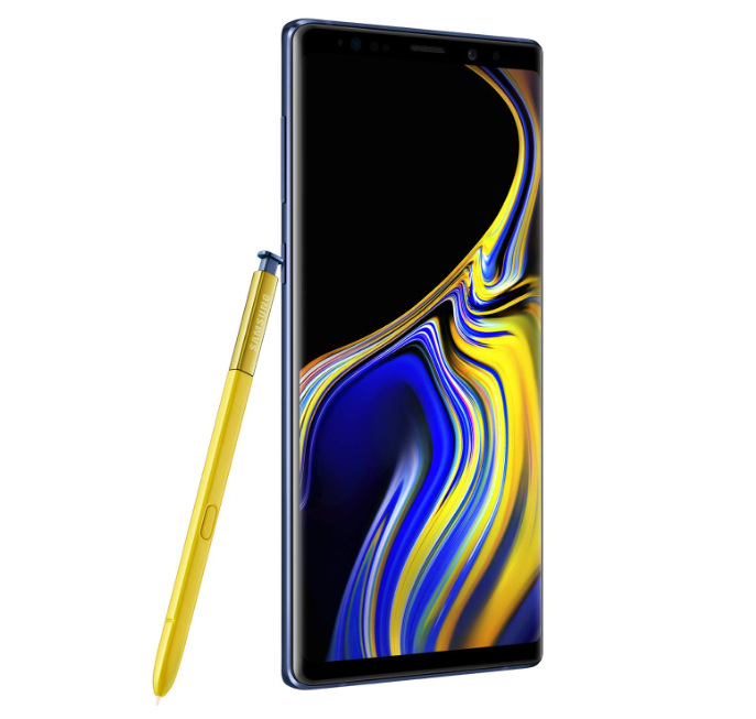New Samsung Galaxy Note 9 Price | Samsung galaxy note 9 Review