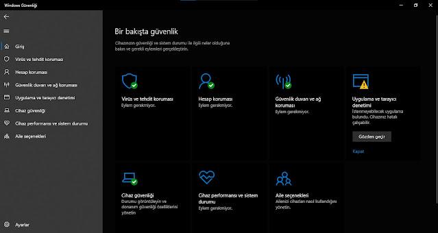 Microsoft Windows Güvenliği (Windows Defender) Ne Kadar Güvenli?