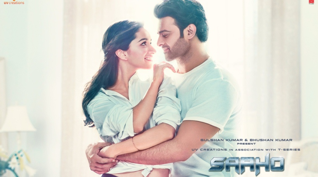 Saaho - 2019 Movie Review {2.5/5} | Saaho Review