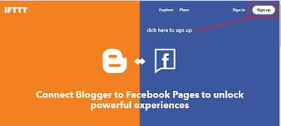 sign-up-with-ifttt-to-automatic-share-blog-post-on-facebook
