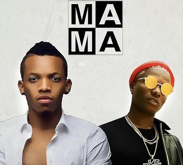 Tekno – Mama Ft. Wizkid- www.mp3made.com.ng