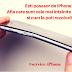Esti posesor de iPhone? Afla care sunt cele mai intalnite probleme si cum le poti rezolva