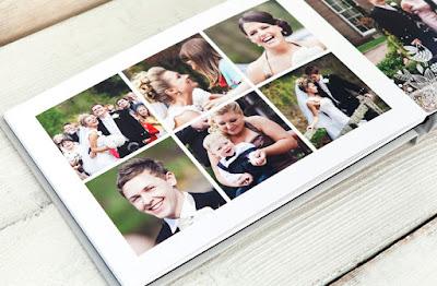Photo Album Book Maker