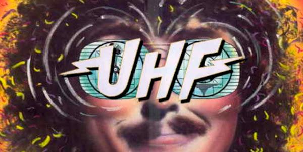 Episode 273: UHF (1989)