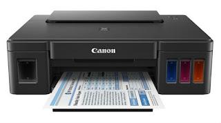 Download Driver Printer Canon PIXMA G1000 Terupdate 2019 Untuk Windows (Xp, 7, 8, 10)