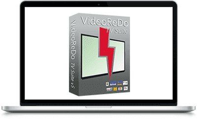 VideoReDo TVSuite 6.60.4.806a Full Version
