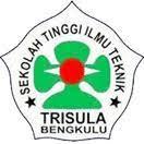 Download Logo Sekolah Tinggi Ilmu Teknik STIT Trisula Bengkulu PNG Lambang Transparan