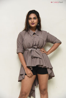 Neha Deshpande in Short Dress Spicy Pics   .xyz Exclusive Pics 002.jpg