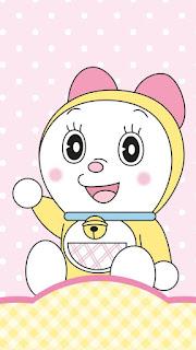 99 Gambar Kartun Doraemon Keren 3d Cikimm Com