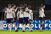 Fulham vs Tottenham Hotspur 0-1, Gol Bunuh Diri Jadi Penentu Kemenangan