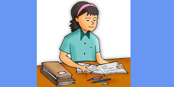 Doa saat mengikuti ulangan, test atau ujian agar lulus dan lancar