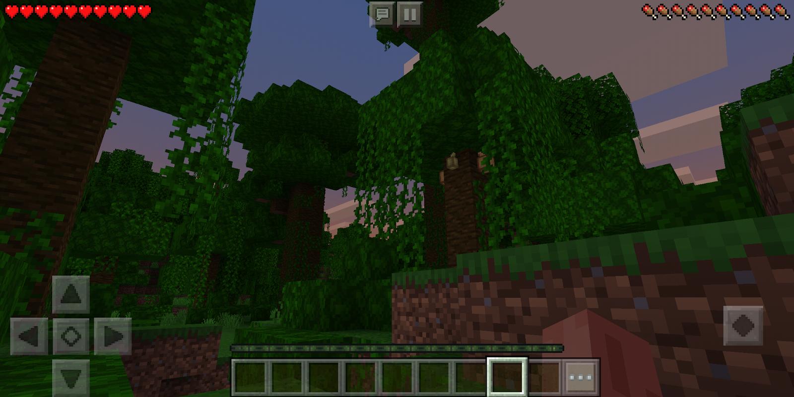 Minecraft Bedrock Edition v1.14.60 Unlocked With Mods Free ...