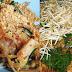 ผัดไทยสูตรโบราณเส้นเหนียวนุ่ม สุดอร่อยขั้นเทพ ขายได้รายได้ดี