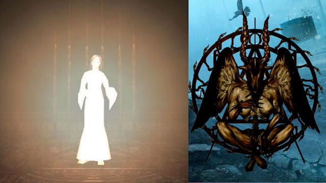 Incubador Incubator Samael Incubo Simbología de Silent Hill