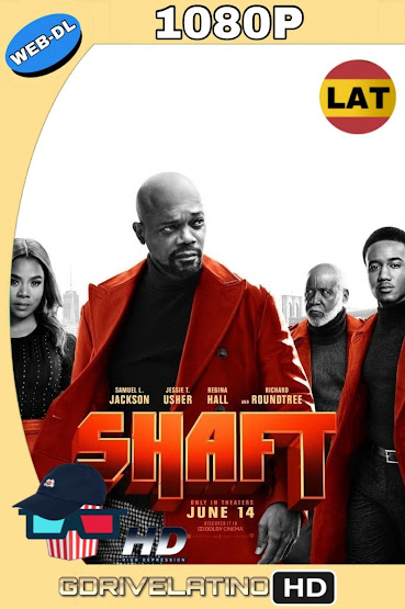 Shaft (2019) NF WEB-DL 1080p Latino-Ingles MKV