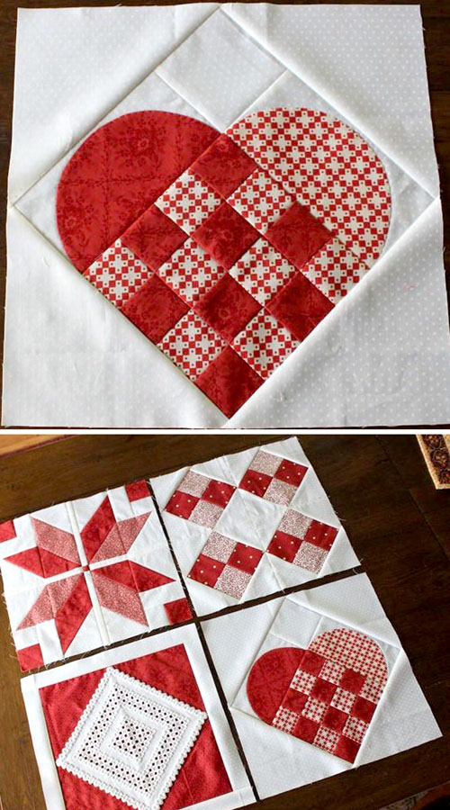 Nordic Heart Block - Tutorial