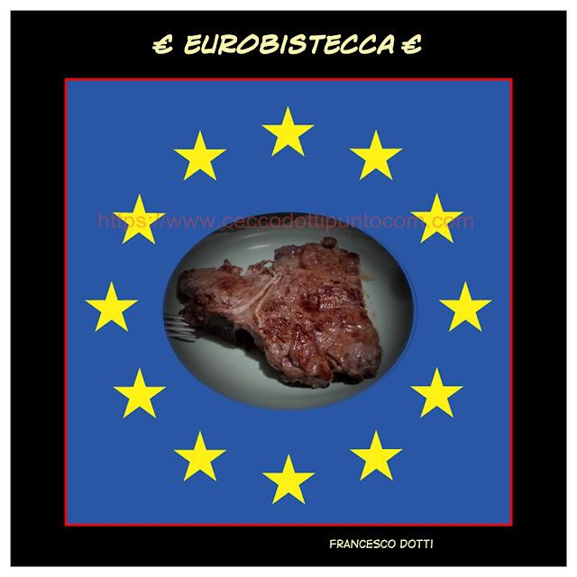 Europa tassa la bistecca