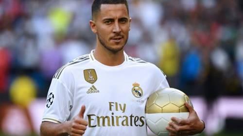 Pemain Baru Real Madrid Musim Depan