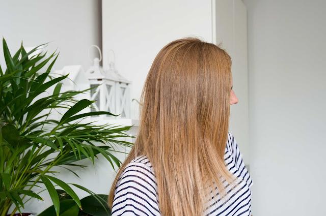 nabłyszczacz do włosów Lotion Provit