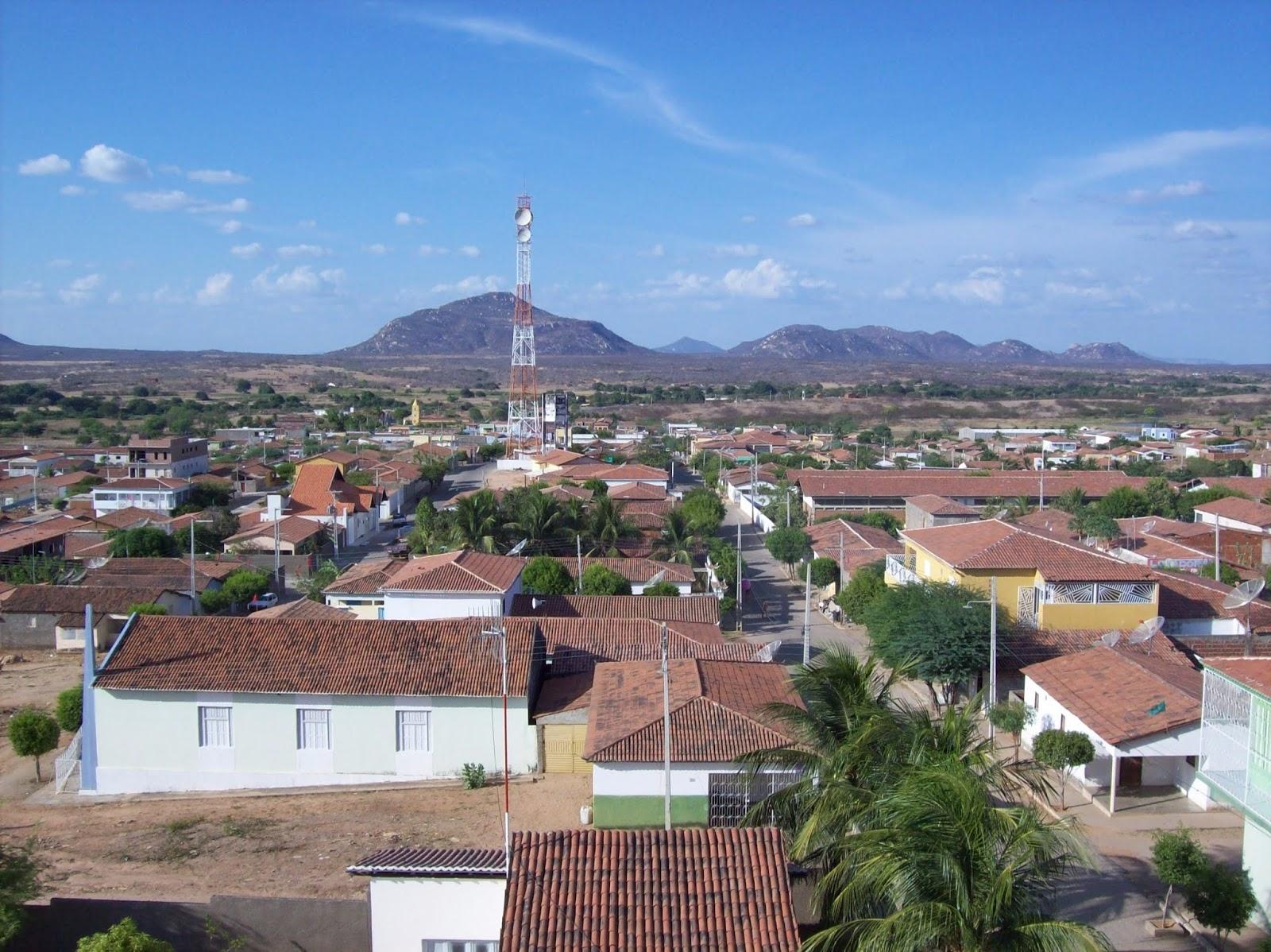 Cidade de Paulista   Paraíba