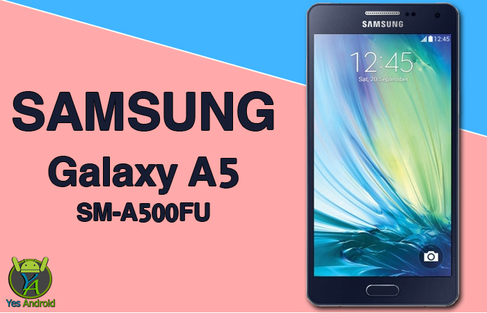 A500FUXXS1CQA1 Download | Galaxy A5 SM-A500FU
