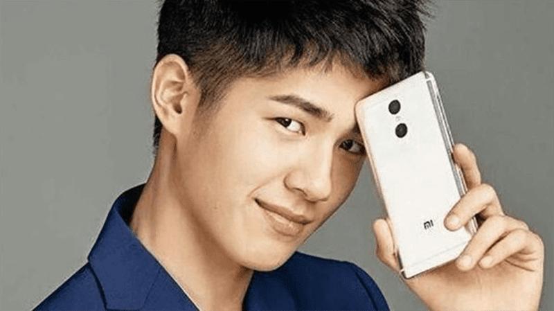 Xiaomi Redmi Pro teased